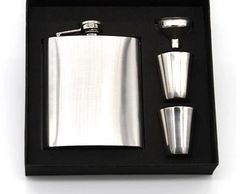 steel-flask-set